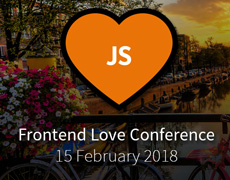 Frontend love conference